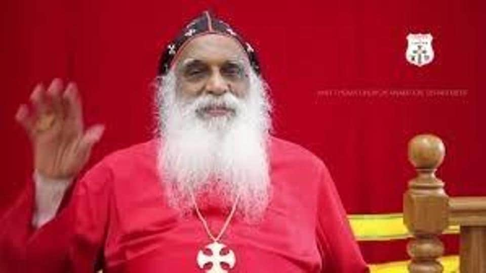 PASSES AWAY: Mar Thoma Metropolitan, head of Marthoma Christian community, passes away at 90 [#JosephMarThoma #MarThoma] 10/18
