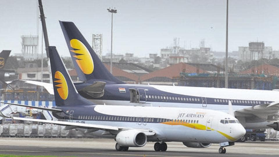 Cash-strapped Jet Airways had halted its operations in April last year.