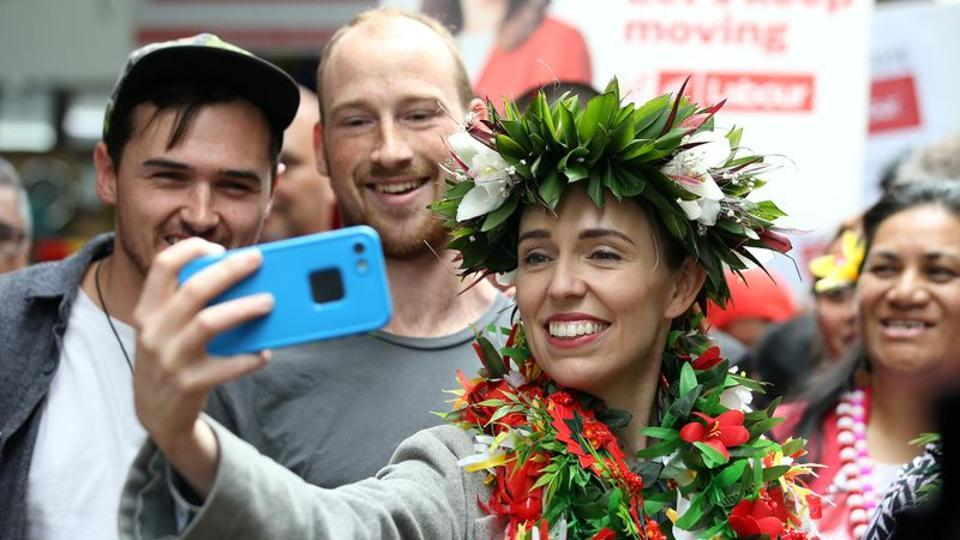 Voters rewarded Ardern for her successful response to Covid-19, which stands in stark contrast to countries like the U.K., U.S. and even neighbouring Australia where authorities are still battling to contain the virus
