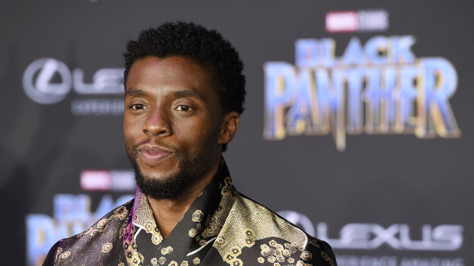 When Chadwick Boseman was fired from TV show for questioning producers, replaced by future Black Panther co-star Michael B Jordan