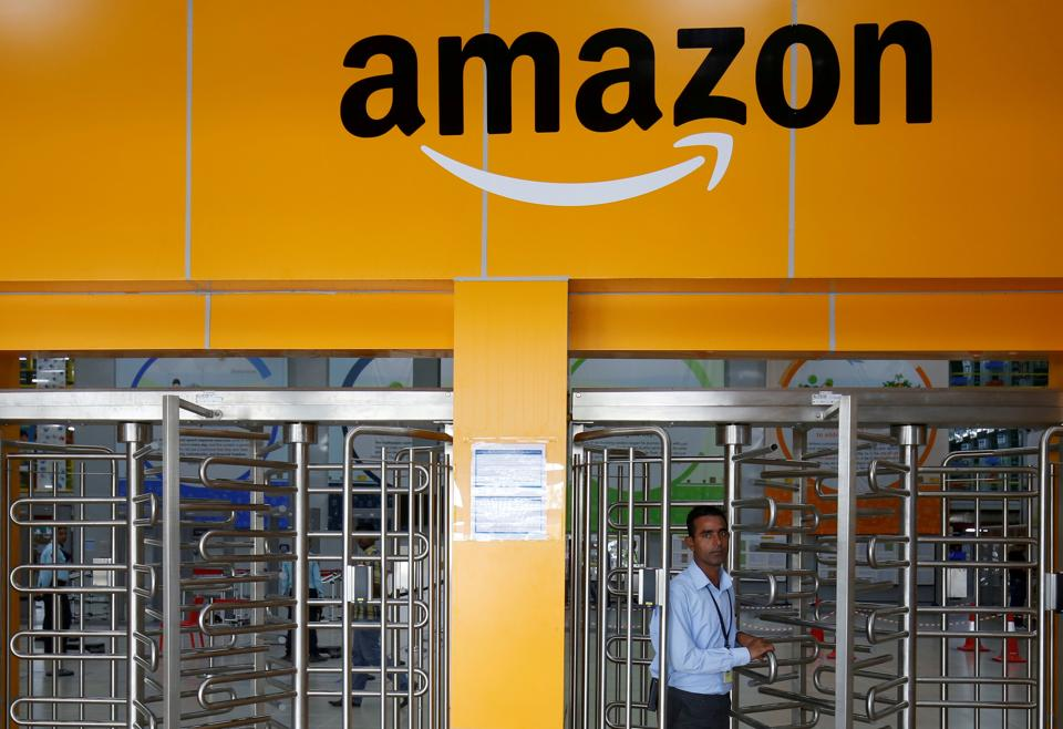 Amazon has often faced regulatory challenges in India.