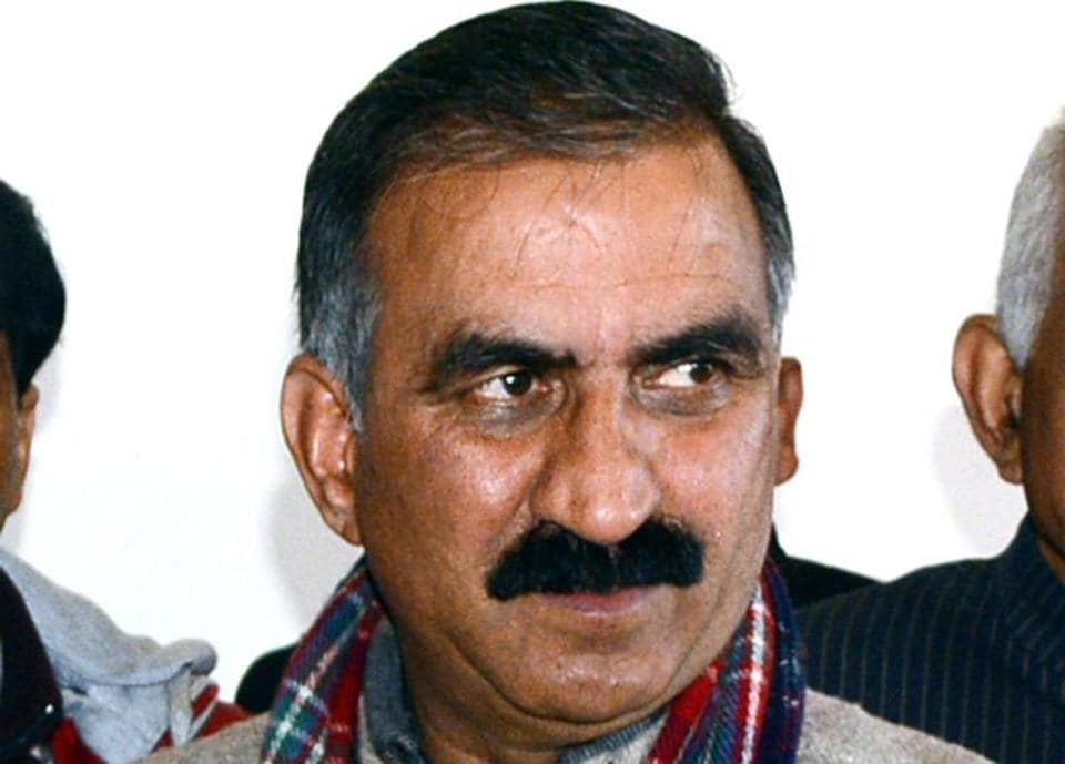 Sukhvinder Singh Sukhu has expressed dissatisfaction with the working of the state Congress committee.