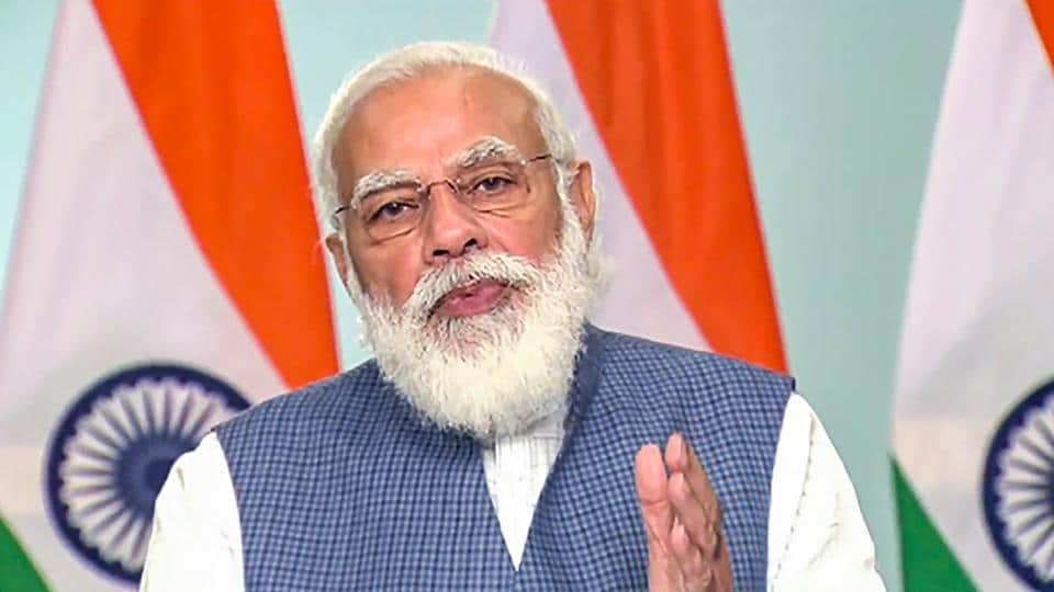Modi directed top officials that India should not limit its efforts to its immediate neighbourhood but should reach out to the entire world in providing vaccines, medicines and information technology platforms for vaccine delivery systems.