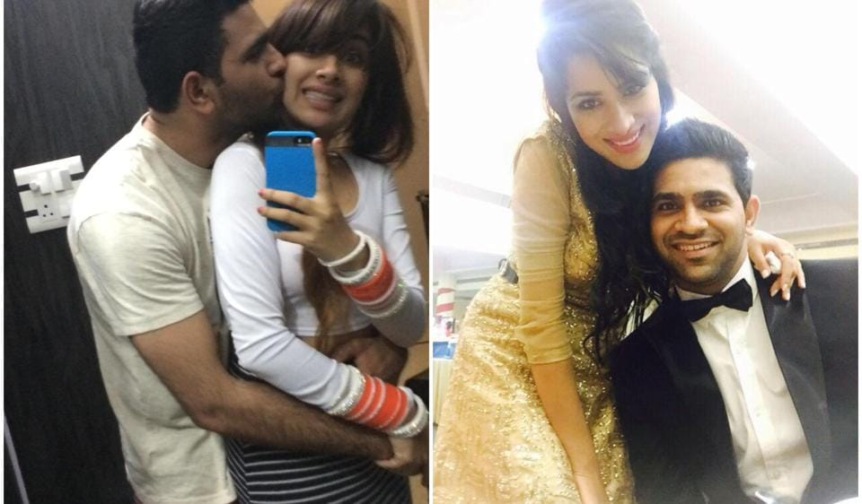 Sara Gurpal and Tushar Kumar have been separated for the last few years.