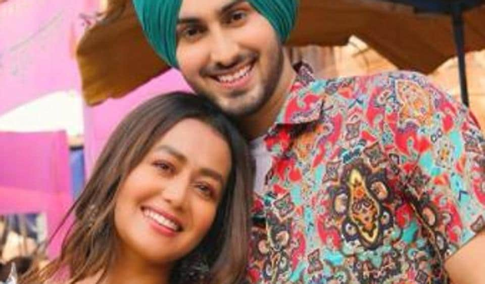 Neha Kakkar, Rohanpreet Singh will reportedly register their marriage on Oct 22 and have their wedding ceremony on October 24.
