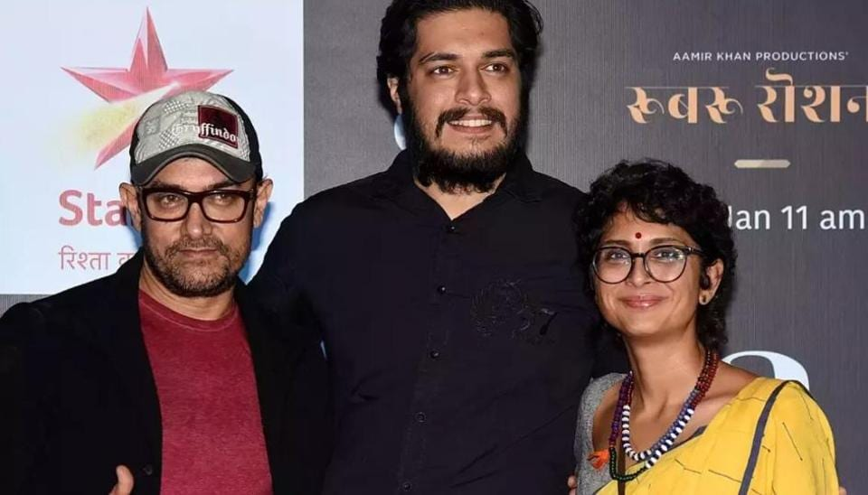 Aamir Khan's son Junaid auditioned to star in Malayalam film remake, didn't get the role