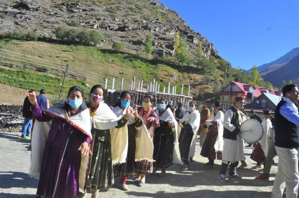 Atal Tunnel brings tourist influx to HP's Lahaul, locals brace to preserve culture, ecology