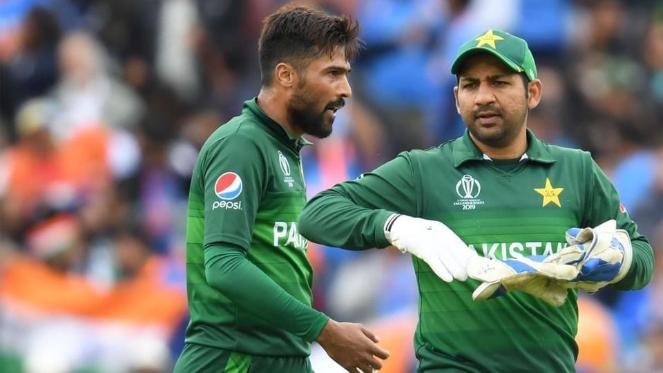 Amir and Sarfaraz landed Shafiq in Pakistan team for Zimbabwe series