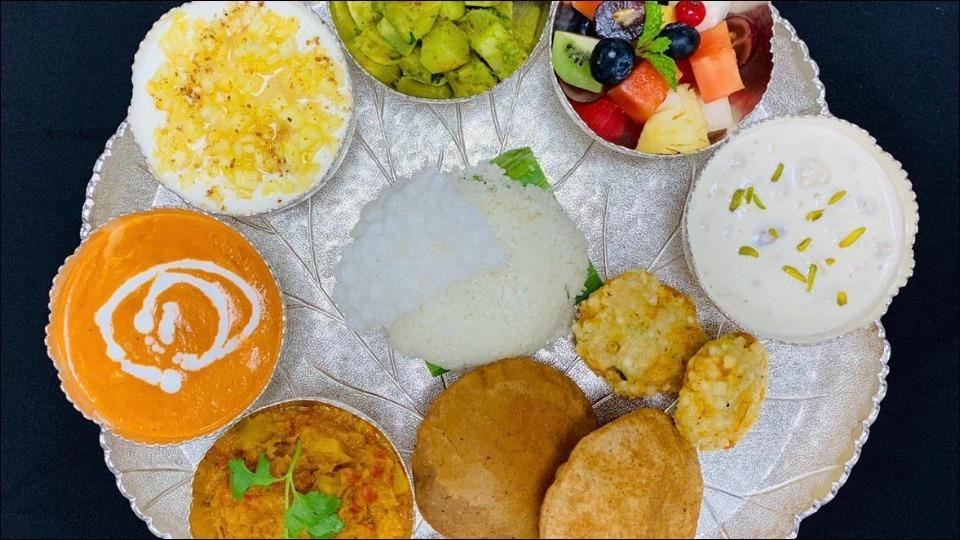 Navratri 2020: 5 simple diet plans to help in weight loss while fasting