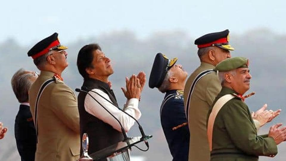 PM Imran Khan's government's plan to reorient phone tower signals along LoC towards Kashmir will reduce telecom coverage for people in territories controlled by Pakistan