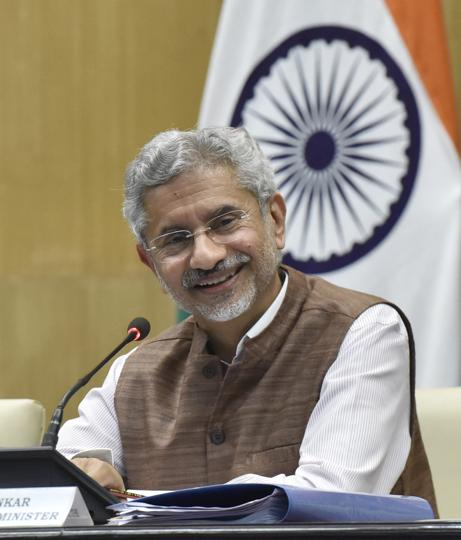 Review: The India Way:Strategies for an Uncertain World by S Jaishankar