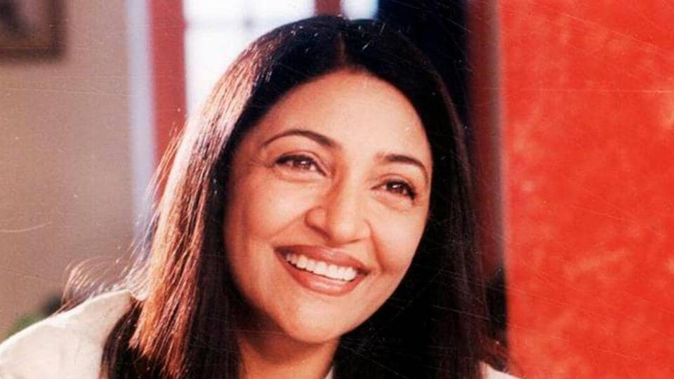 Actor Deepti Naval said she had to undergo an angioplasty but is fine now.