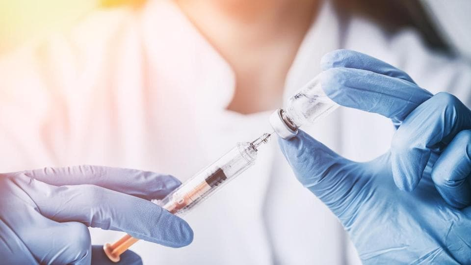 The agency said as soon as Covid-19 vaccines successfully emerge from trials and are licensed and recommended for use, the world will need as many syringes as doses of vaccine.