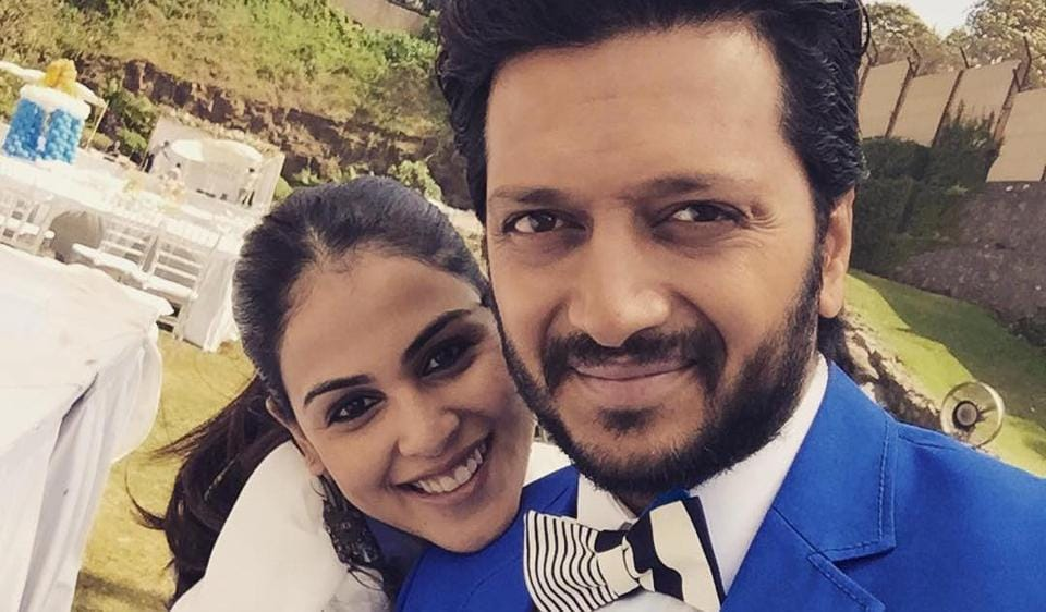 Riteish Deshmukh and Genelia will now be seen on The Kapil Sharma Show.