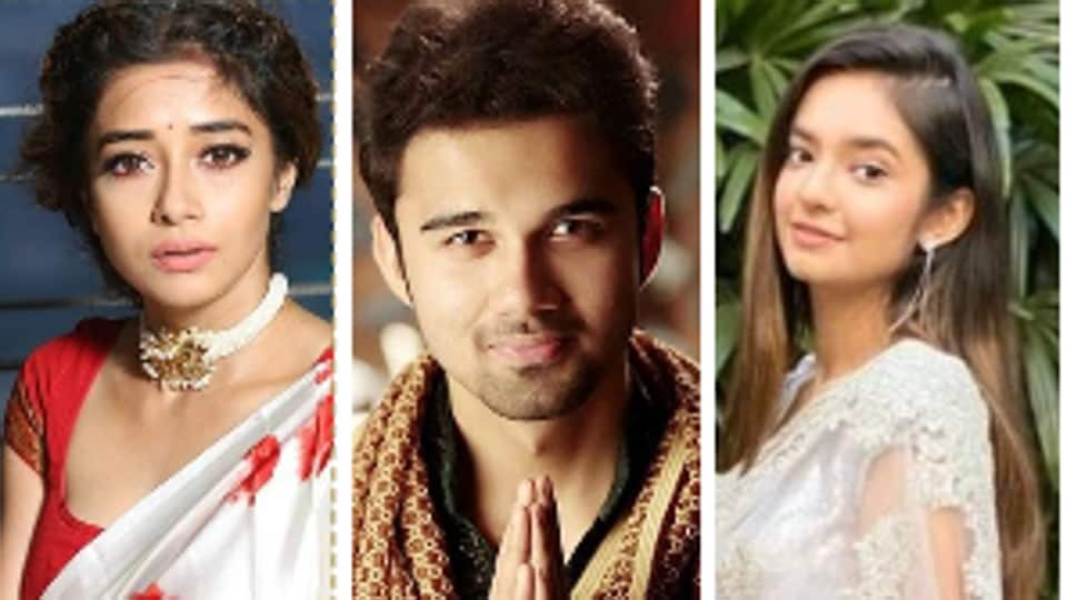 Actors Tinaa Dattaa, Anushka Sen and Avinash Mukherjee, among others share how this year Durga Puja will be a different experience altogether.