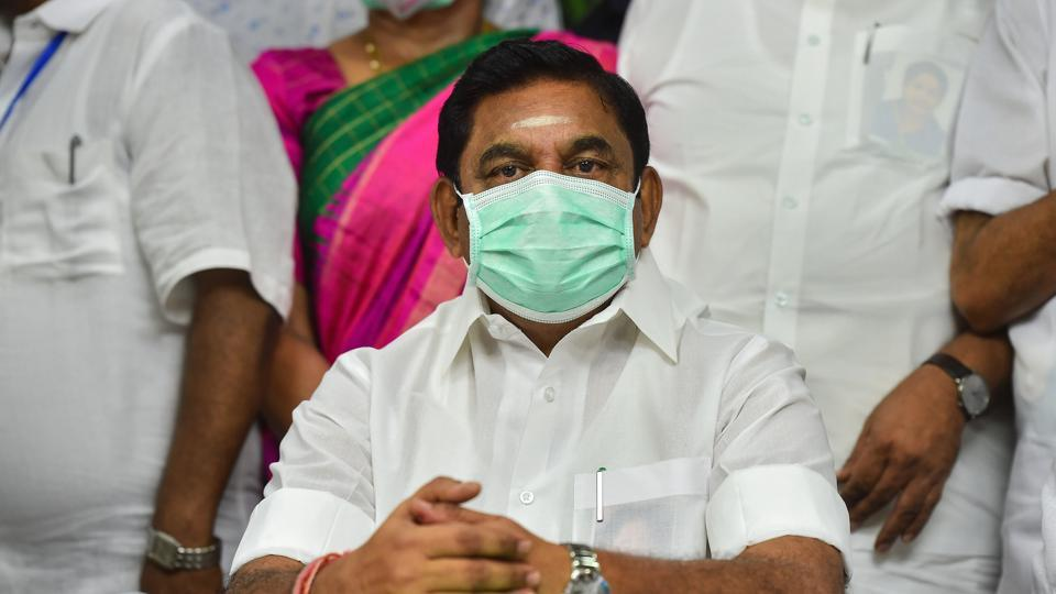 Palaniswami expressed his condolences to the families of those who had lost their lives and also said that they are sending blankets, mats along with other relief materials for the benefit of the affected families.