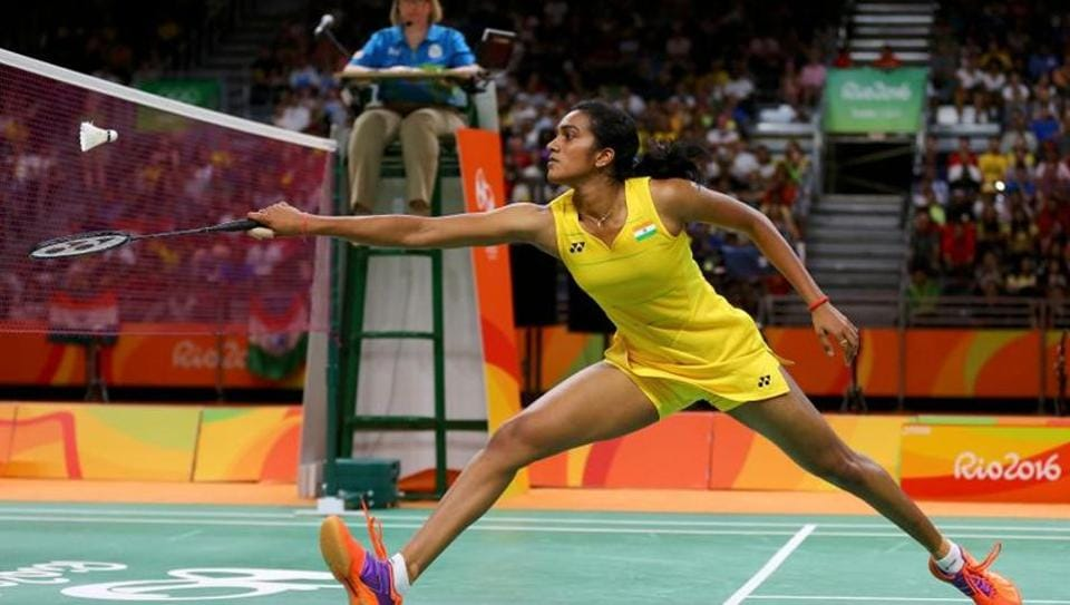 PV Sindhu comments on reports of rift with father and coach Pullela Gopichand