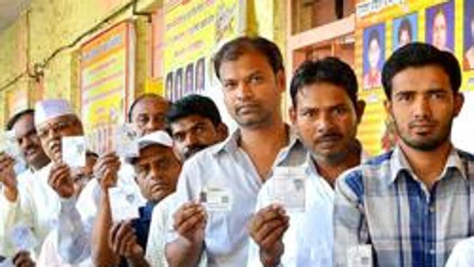 By-elections to eight seats in Gujarat to be held on November 3.