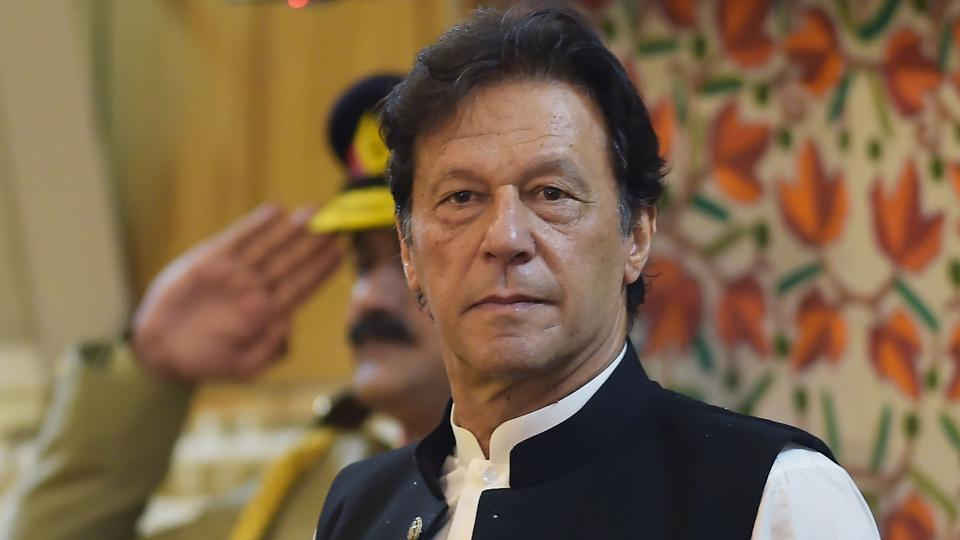 Indian security officials say Prime Minister Imran Khan's government and the army have been pushing terror groups in Kashmir to forge operational synergy.