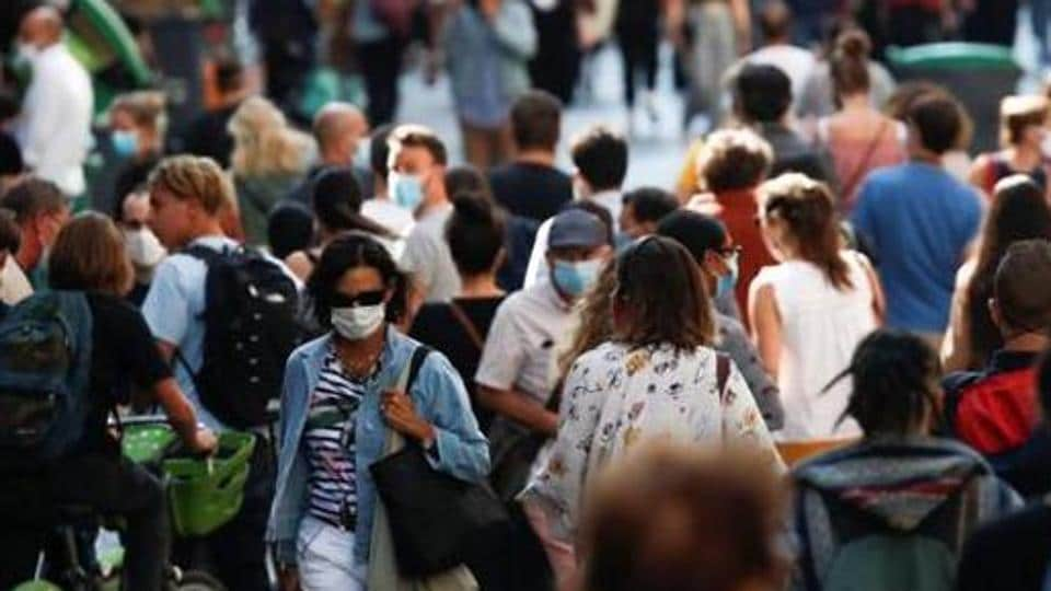 World struggles as Covid-19 infections cross 40 million