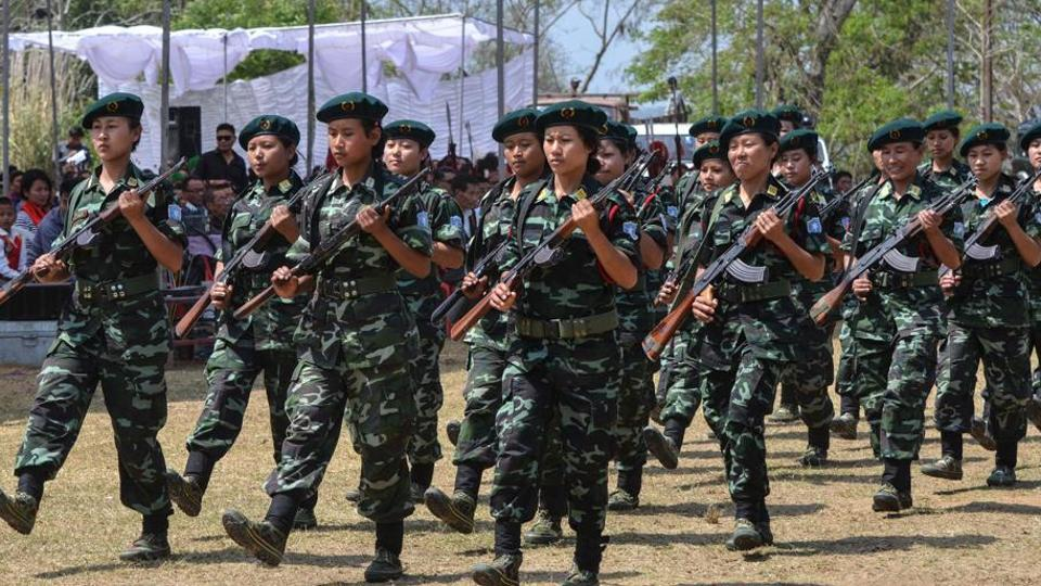 The National Socialist Council of Nagaland - Isak Muivah (NSCN-IM)  has been slammed for 'insincere' participation in talks with the Centre.