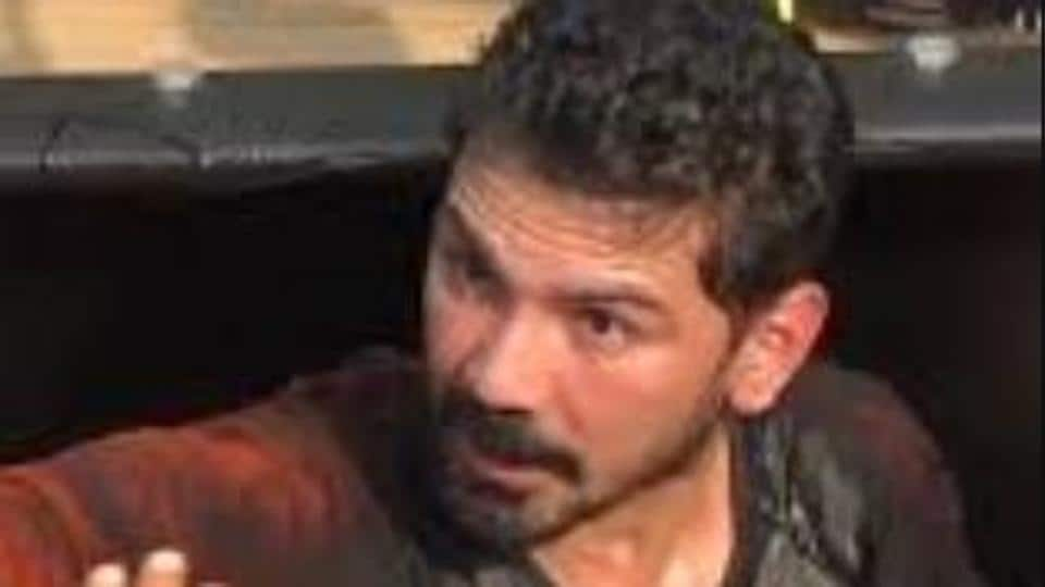 Bigg Boss 14: Abhinav Shukla is said to have been injured during a task.