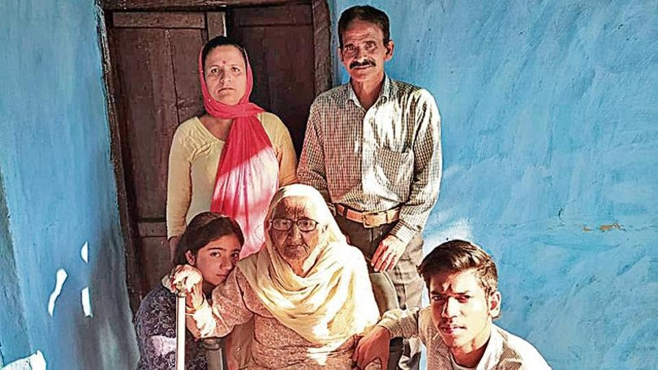 Seven decades later, Devi says the carnage left an indelible scar.