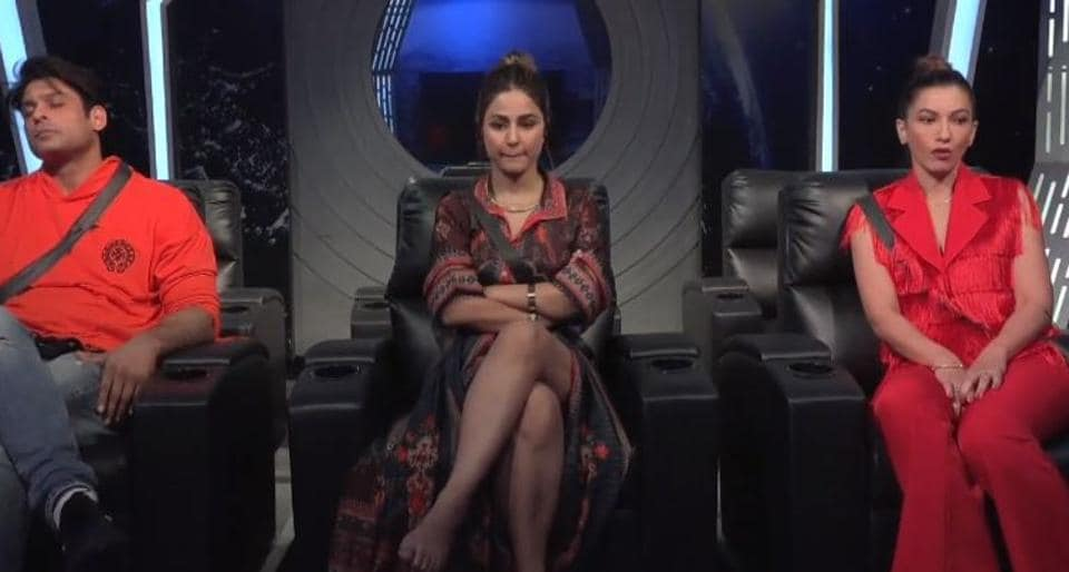 Bigg Boss 14 written update day 18: Shehzad Deol evicted; Sidharth Shukla, Gauahar Khan and Hina Khan exit show