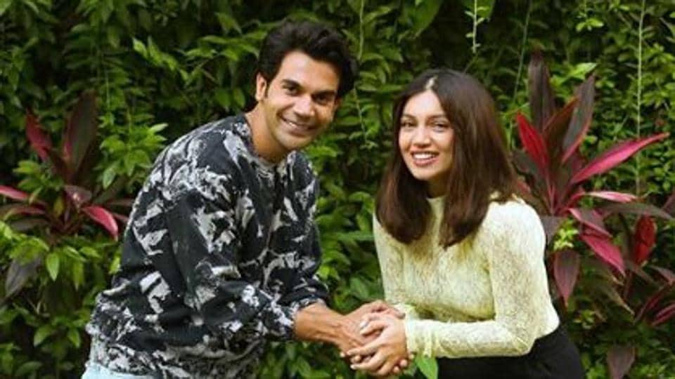 The shoot of Badhaai Do, starring Bhumi Pednekar and RajkummarRao, will commence fromJanuary 2021.