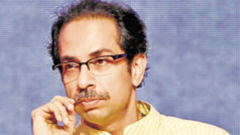 Uddhav Thackeray is currently touring the flood-affected areas of western Maharashtra and Marathwada regions.