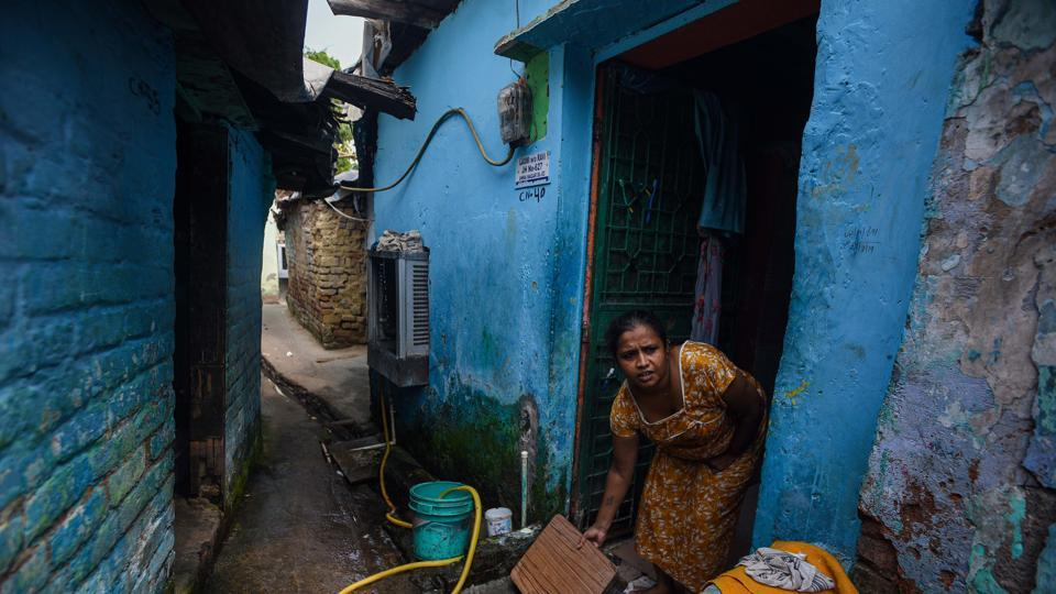 In India, between 25% to 40% of city-dwellers are estimated to live in what are euphemistically called informal settlements. However, a slum need not remain a slum forever