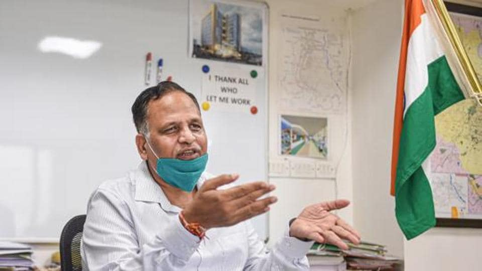 """""""Lives of more than 2,000 people, including mine, have been saved through plasma therapy, so ICMR shouldn't remove it,"""" Jain said."""