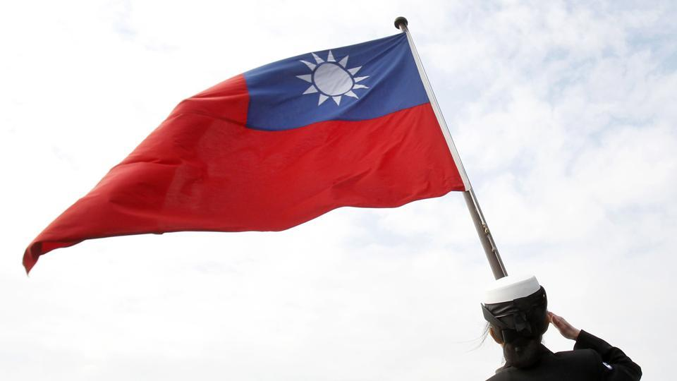 Beijing has also been angered by the Indian media's coverage of Taiwan in recent weeks, with the Chinese embassy sending a letter to journalists with dos and don'ts for covering Taiwan's national day on October 10.