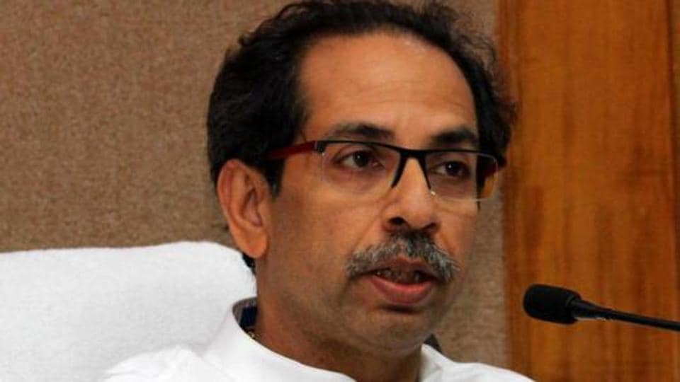 """Thackeray also said that he is ready to """"welcome"""" Khadse in the family of Maharashtra Vikas Aghadi (MVA), which comprises of Shiv Sena, Congress and Nationalist Congress Party (NCP)."""