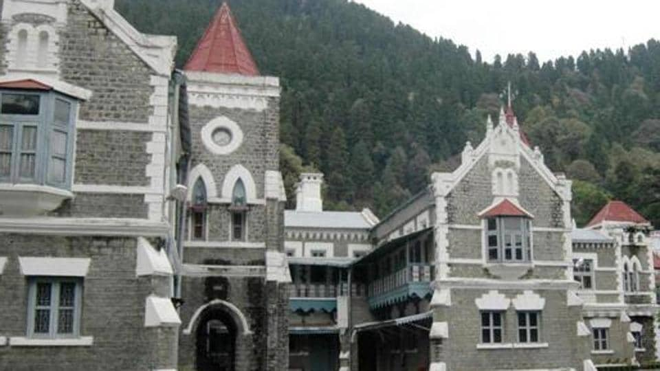 Uttarakhand high court has set November 10 as the next date of hearing in the matter.