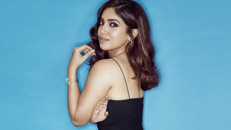 Actor Bhumi Pednekar will next be seen in a horror-thriller, Durgavati that will have her topline a film for the first time.