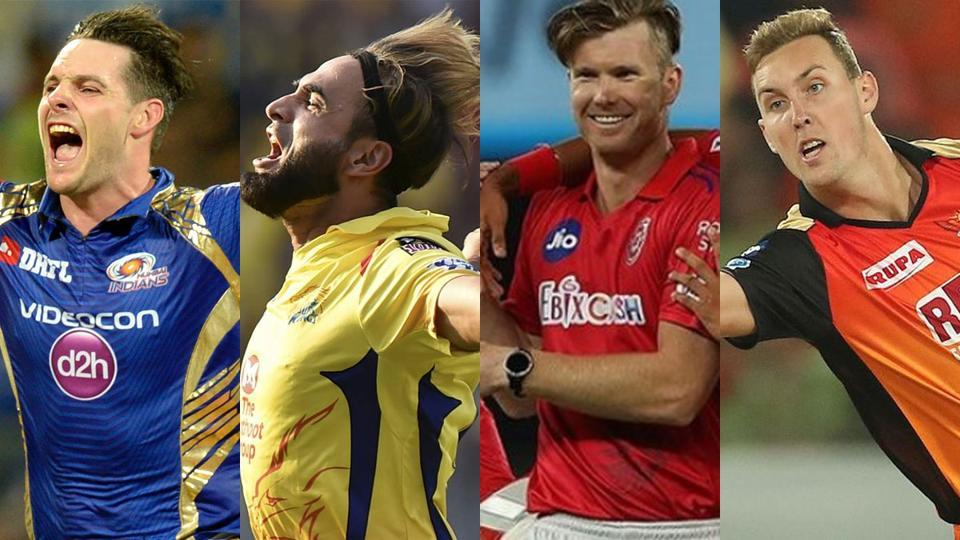 IPL 2020: Some decent bowlers have not gotten the number of opportunities as they'd have liked.