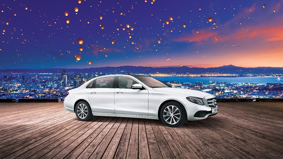 Mercedes-Benz, with the exemplary products and the innovative ownership solutions, is all set to make your biggest dreams come true this festive season.