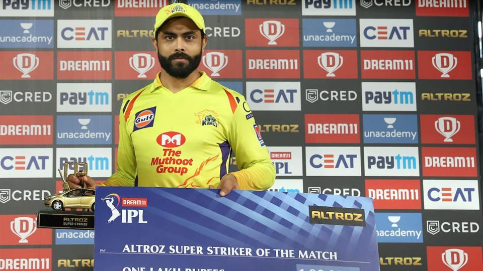 IPL 2020: Ravindra Jadeja and his CSK are not throwing in the towel just yet.
