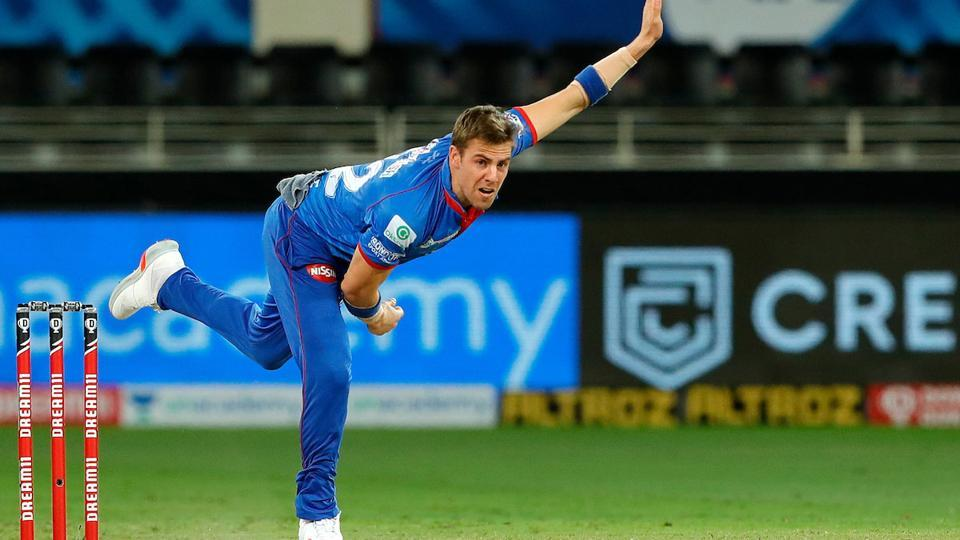 IPL 2020: Anrich Nortje recorded the fastest ball bowled in IPL