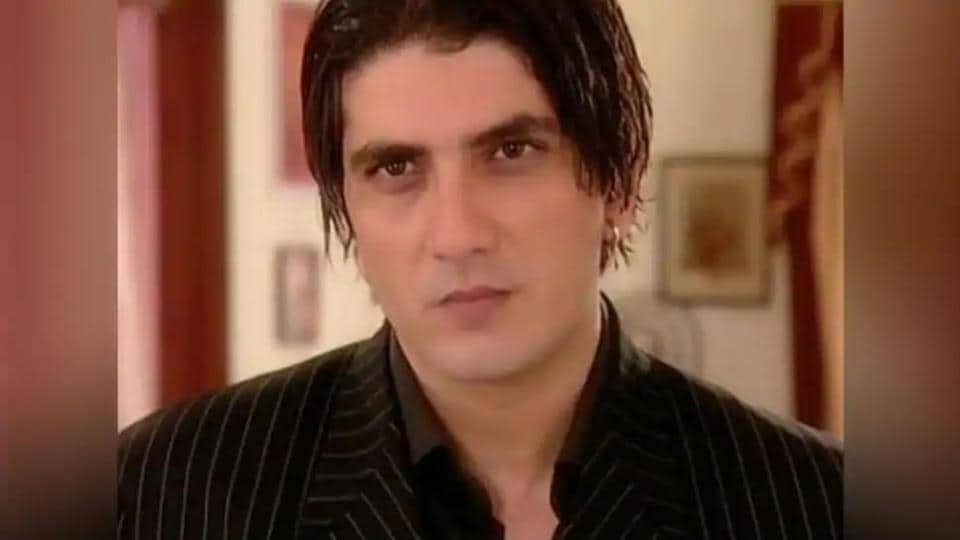 Faraaz Khan has shown improvement in health.
