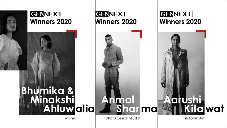 Lakme Fashion Week: Gen Next designers debut at virtual gala