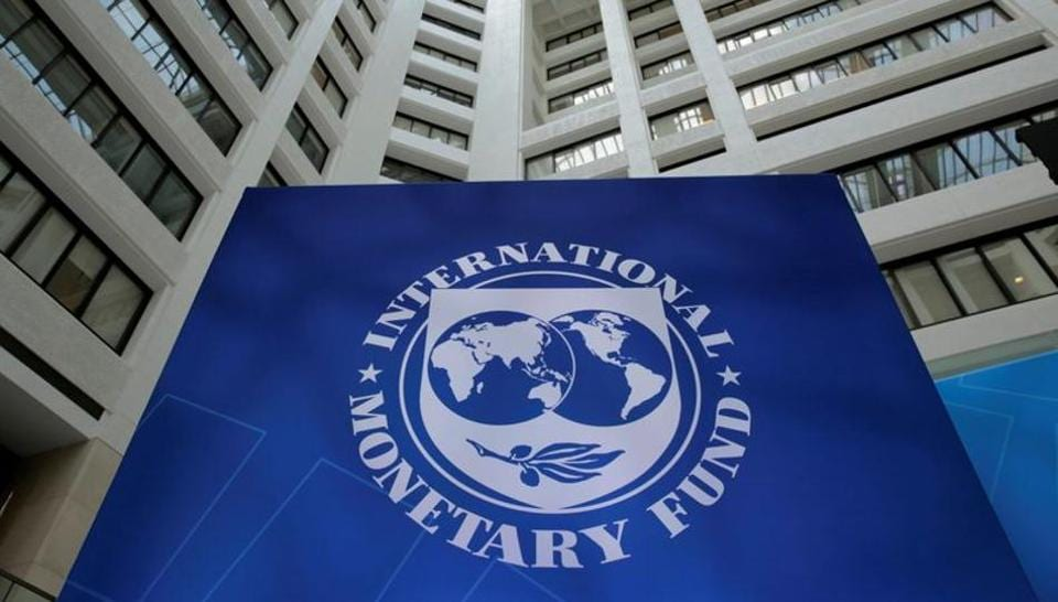 IMF warned of significant downside risks and economic scarring as labour market participation falls with the most vulnerable likely to be the hardest hit.