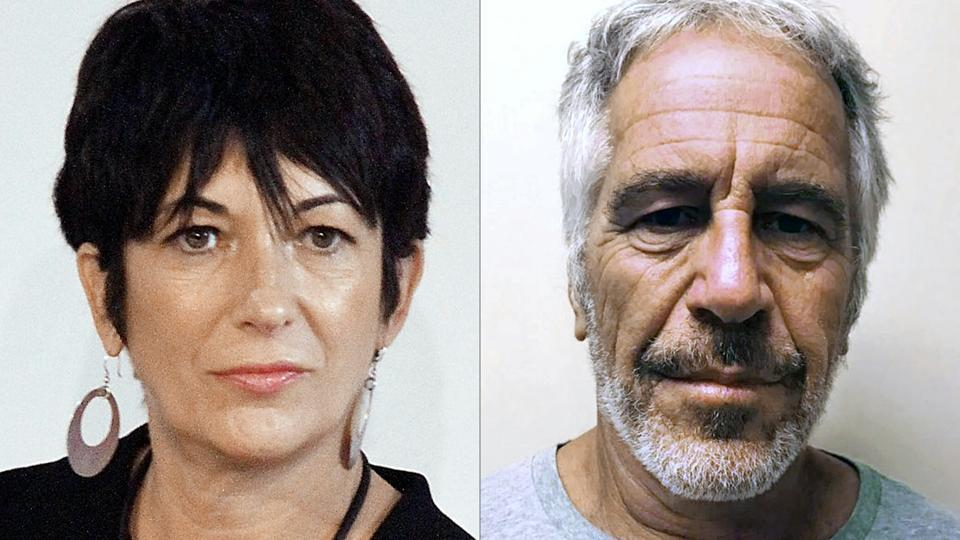 Maxwell rejected claims that she recruited a woman to carry Jeffrey Epstein's child, that she brought girls to Epstein's home to give him massages or that she'd threatened others if they made Epstein's secrets public.
