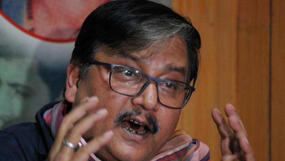 RJD leader Manoj Jha says there is a yearning for change in poll-bound Bihar.