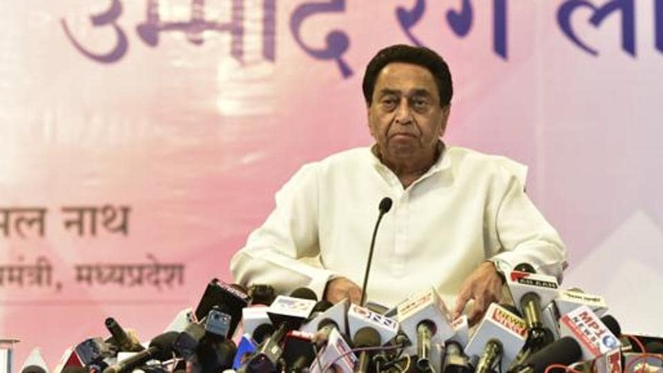 The court also ordered that first information reports (FIRs) be  lodged against Union minister Narendra Singh Tomar and state Congress president Kamal Nath for alleged breach of Covid-19 protocols.