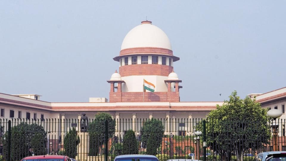 The apex court was hearing a prayer seeking clarification whether its 2018 judgment, would also cover land parcels purchased prior to notification of Section 4 of the Land Acquisition Act but transferred by landholders between August 27, 2004 and January 29, 2010 by way of collaboration agreements in favour of other parties.