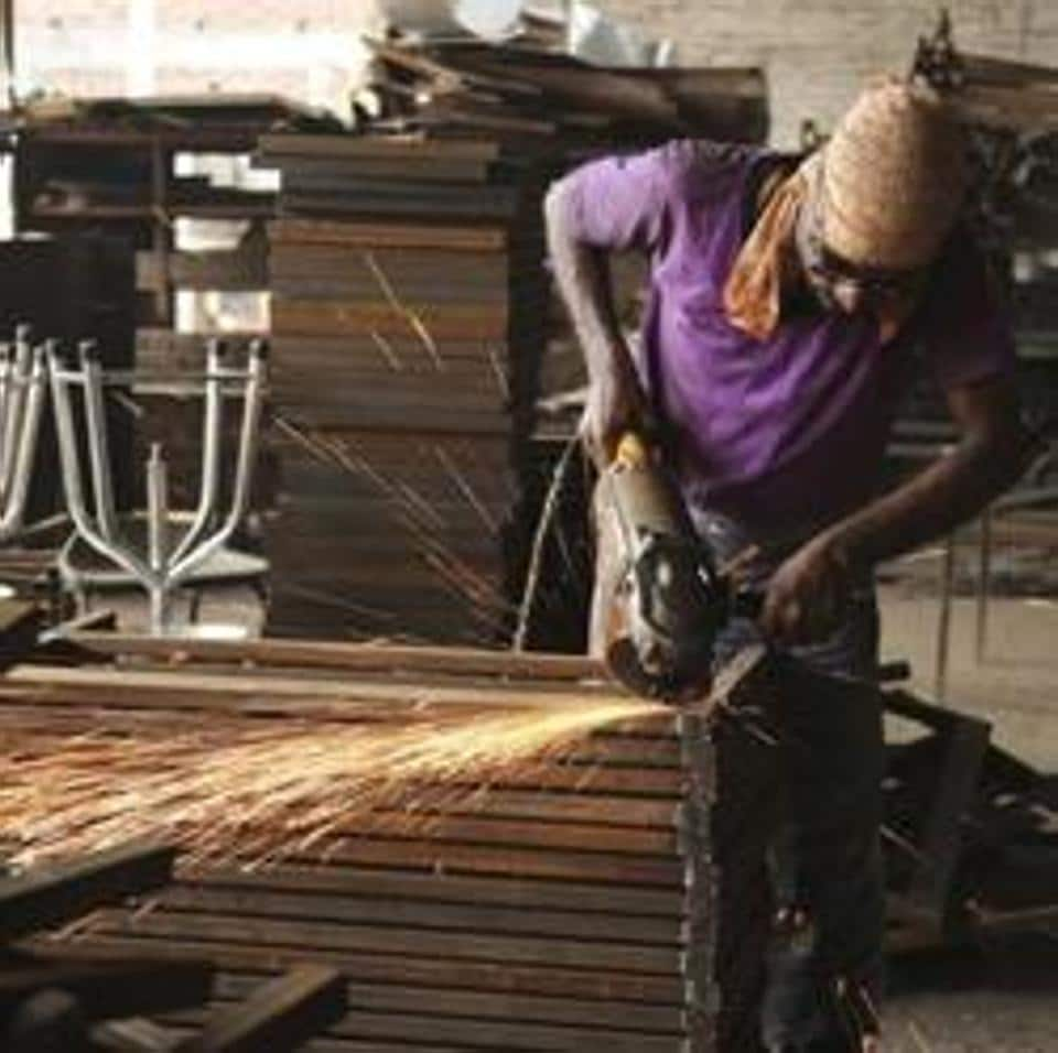 The consumption of flat steel and long steel was down by only 5% and 10% respectively in August as against 43% and 15%, respectively, in June.