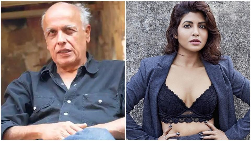 Mahesh Bhatt To Take Legal Action Against Relative Luviena Lodh After She Called Him A Don