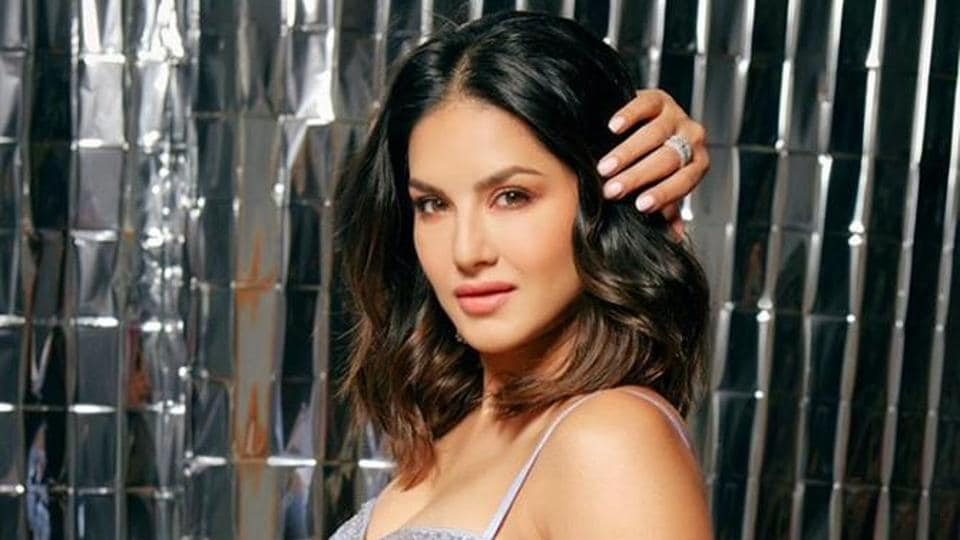 Sunny Leone: I am literally an 'outsider' in India and Bollywood, maybe not so much now